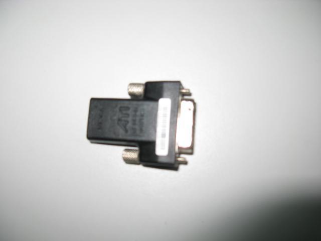 DVI TO HDMI(ATI)