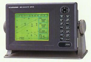 渔船导航用gps系统