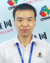 朱小文老师