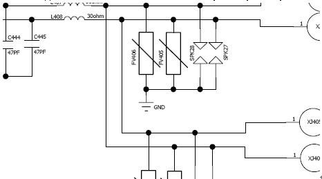 万用表使用方法(2)_迅维电脑维修培训