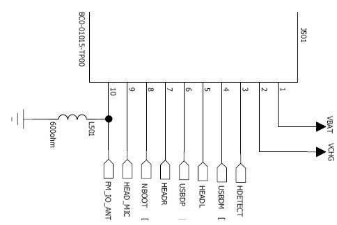 dt9207万用表电路图