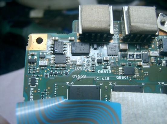 bcd-198sc东芝智能冰箱电路板配件哪里能买到