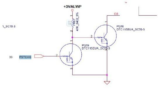 上次承诺有时间补上充电电路,今天和大家浅谈一下 F41 的充电电路,F41 用的充电芯片是富士通的 MB39A126PFV,分几大块来说明吧。 一.先了解一下引脚定义 1.-INC2:电流检测放大器 2 反相输入端 2.OUTC2:电流检测放大器 2 输出端 3.+INE2:误差放大器 2 同相输入端 4.-INE2:误差放大器 2 反相输入端 5.
