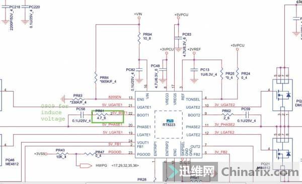 电路 电路图 电子 原理图 600_366