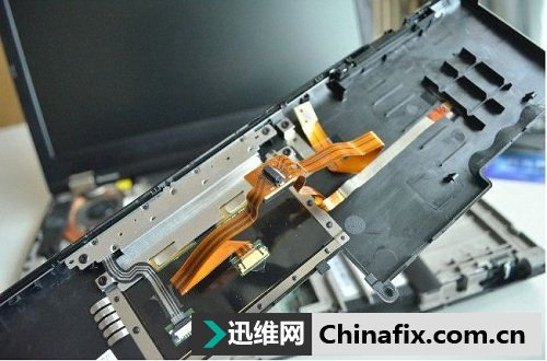 t420笔记本拆机清理风扇详细拆解教程