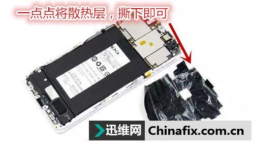 oppo智能手机r7拆机vs装机大分析