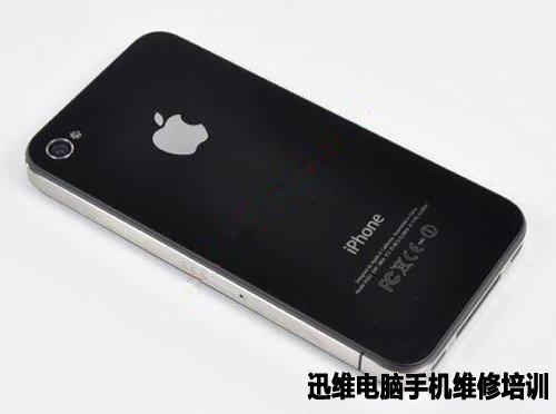苹果iphone4拆机图解教程