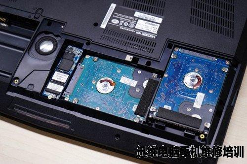 台式机wd固态硬盘安装图解