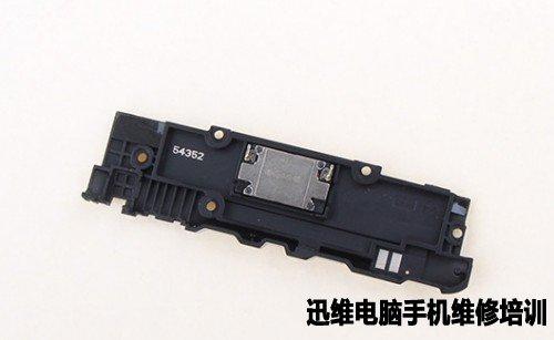 红米note3真机拆解:不仅材质升级为金属