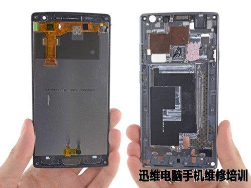 一加手机2拆机图解到此就结束了,总的来说,这