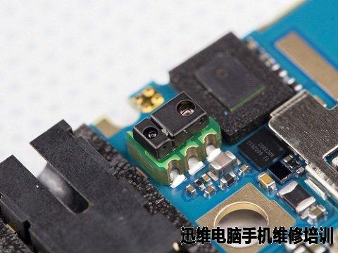 vivo音响电路板接线图