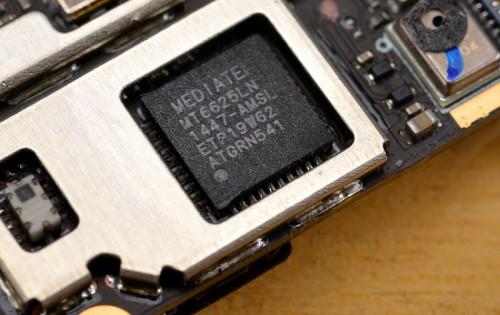 金立智能手机elife s7采用三星的flash+ram芯片