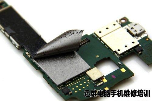 小米手机最详细拆机解析