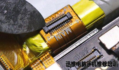 青葱metal拆机图解教程