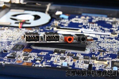 拆机教程 笔记本电脑拆机教程