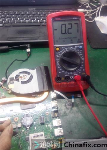 x550cc主板电路图