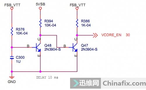 fsb 016集成电路图
