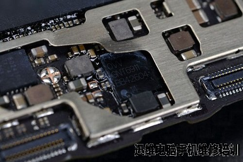 拆解oppo智能手机n3携带旋转镜头的内心世界