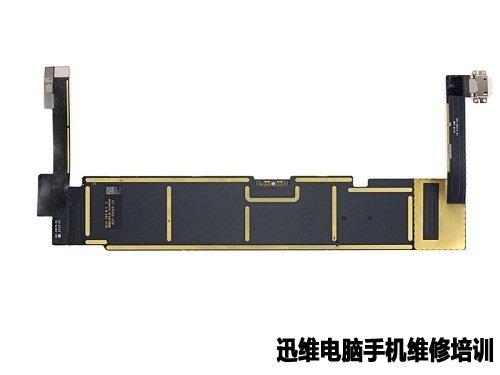 新平板电脑ipad pro拆机图解
