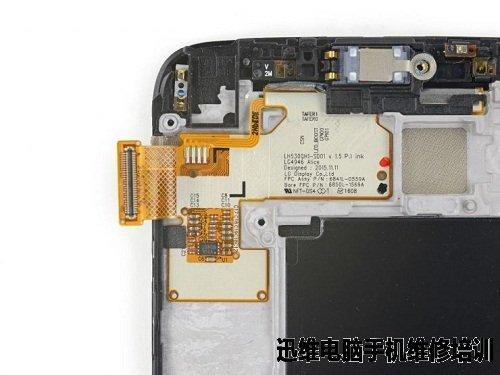 g5手机拆机图解_迅维电脑维修培训