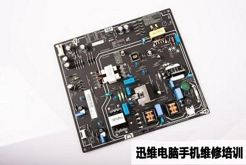 电路板 500_336