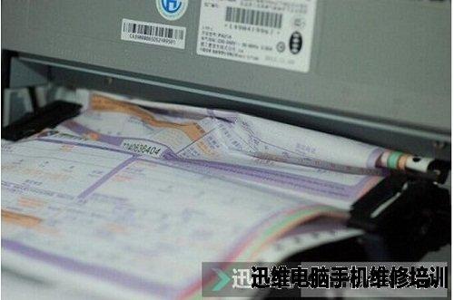 打印机卡纸怎么办