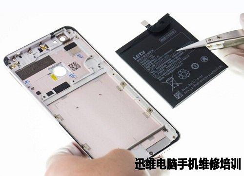 乐1s手机拆机图解教程