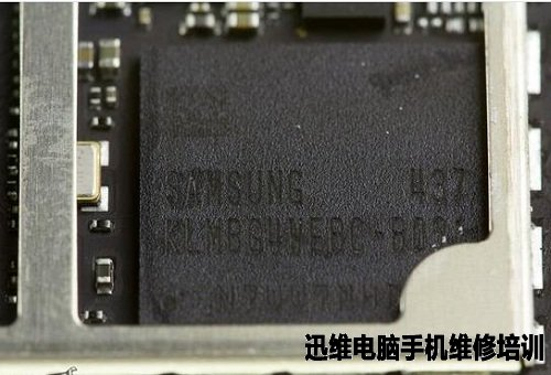 三星r467键盘拆机图解
