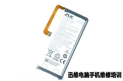 联想zuk z2拆机图解教程