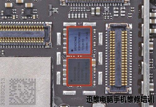 ipad air 拆机图解教程