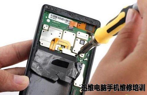 双屏yotaphone手机拆机图解教程