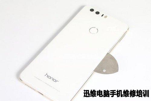 华为荣耀8高配版拆机图解