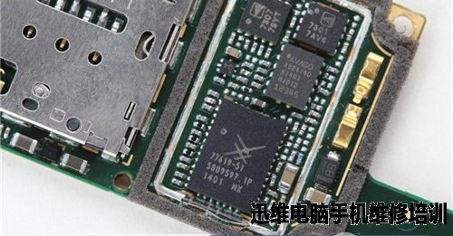 华为p7拆机图解教程