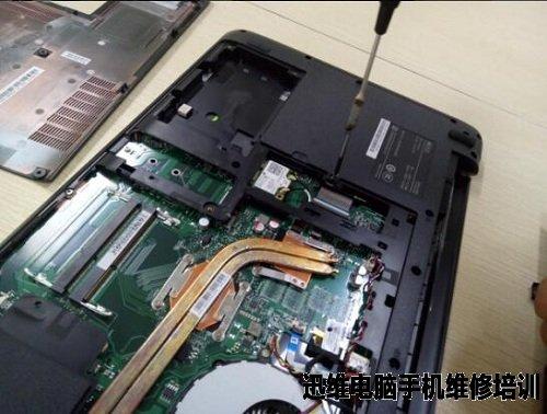 麦麦本大麦3s笔记本拆机图解教程