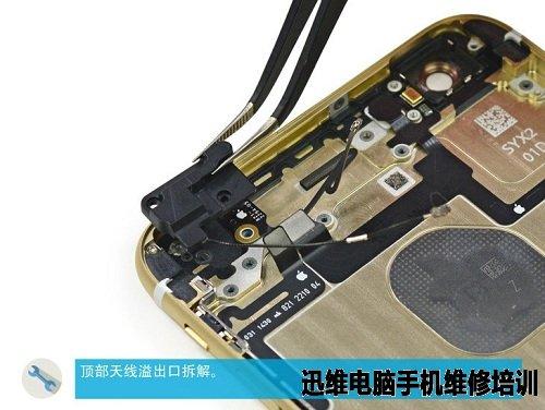 """虽然iPhone6 Plus的整个金属机身质感很棒,但它显然不是一款耐用的手机。在它""""裸奔""""几个月之后,你可能会发现机身一些微妙的曲线变化。另外,铝合金背面依然很容易刮花或是出现凹陷,我们认为苹果可以考虑强度更好的材质。还有一个问题来自系统层面。即便上市有很长一段时间了,iOS8的优化问题依然存在,新版本被曝出各种问题bug,这让一些用户抱怨不已。下面我们对其进行拆机!"""