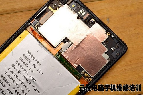 金立elife s7手机做工如何? 拆机见做工!