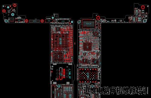 苹果iphone7点位图