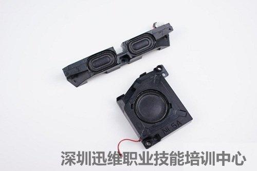 低音炮主板电源接线图解