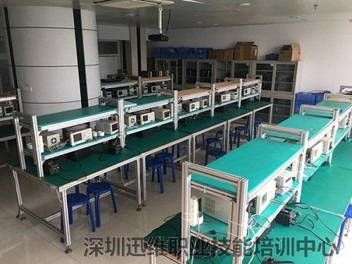 武汉手机维修培训