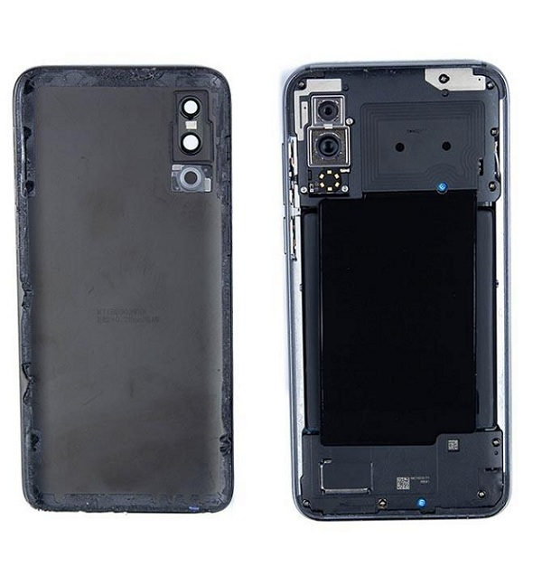 手机电池再利用_魅族16s拆解图文教程_迅维电脑维修培训