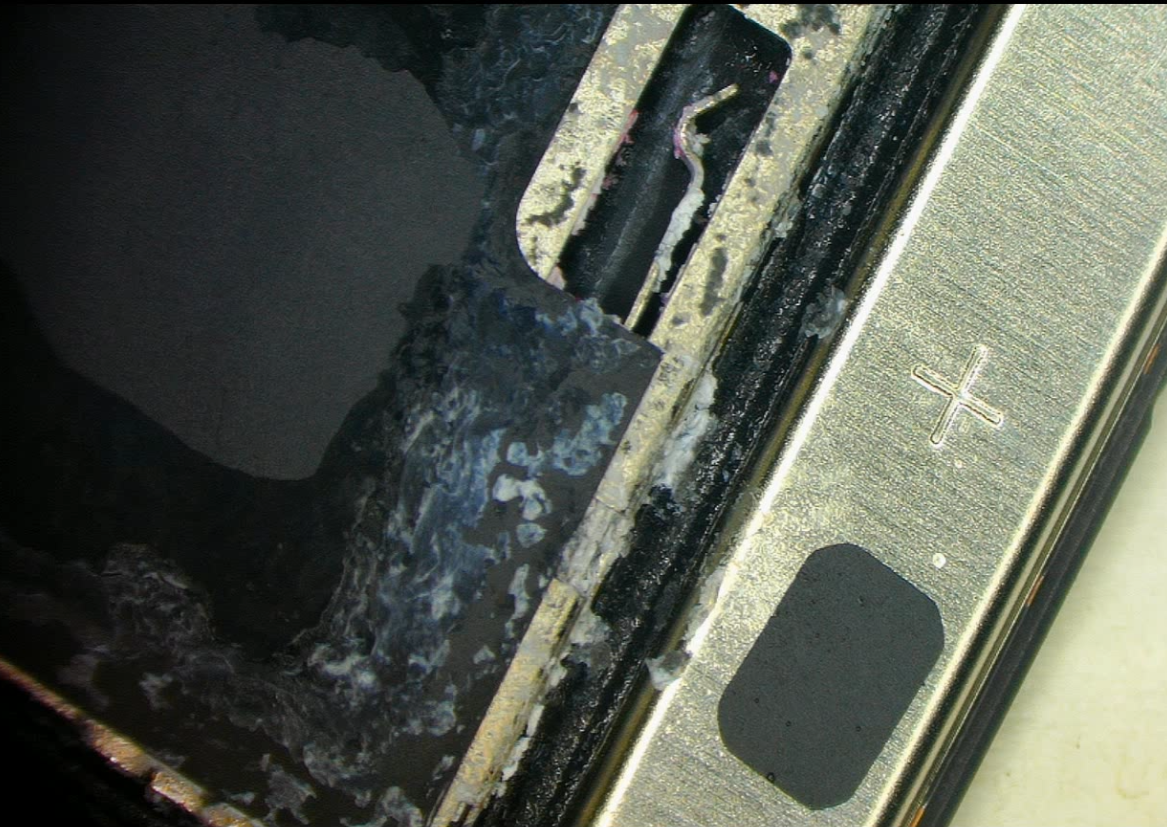 进水OPPO R11st手机不进系统,摄像头不能用维修 图2