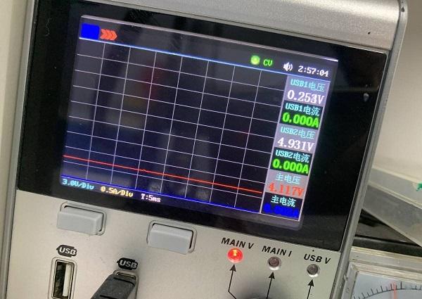 OPPO A32手机无法开机维修 图2