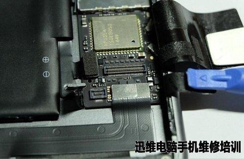 诺基亚3030拆机图_诺基亚n1平板拆机图解_迅维电脑维修培训